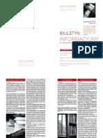 Biuletyn Informacyjny 10/2003
