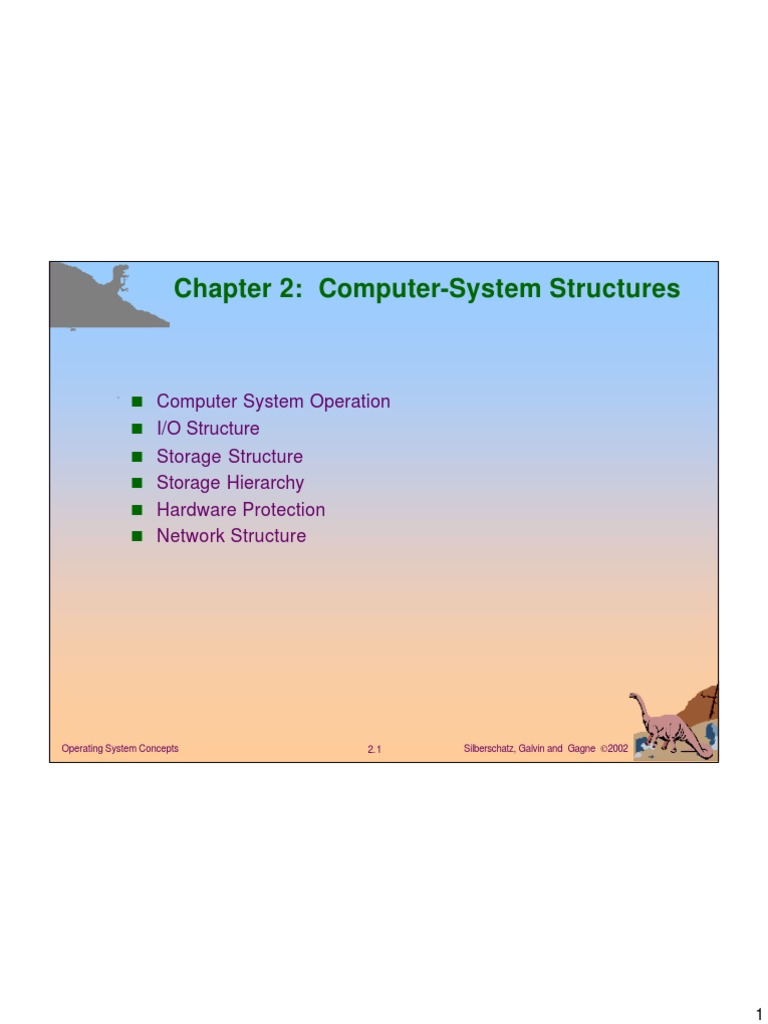 Operating System Silberschatz Galvin Ebook