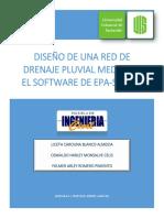 Proyecto SWMM Blanco Monsalve Romero