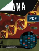 DNA Natalie Hyde