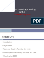 Planning Norms Uk 20-01-14
