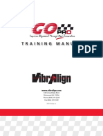 GO Pro Training Manual