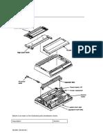 Okidata Microline395 Service Manual