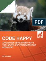 Laravel Code Happy Pdf
