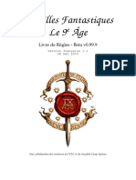 The Ninth Age Rules 0 99 9 FR1
