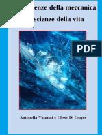 Antonella Vannini, Ulisse Di Corpo - Dalle Scienze Della Meccanica Alle Scienze Della Vita (2005)