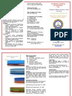 Brochure ATP Latest