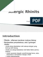Allergic Rhinits