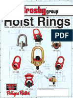 Crosby Hoist Rings