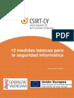 12 Medidas Básicas Para La Seguridad Informática (1)