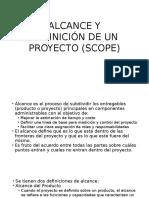 Gestion de Proyectos - 2