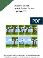 Gestion de Proyectos - 5