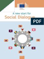 A New Start for Social Dialogue