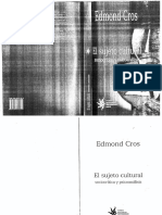 EL SUJETO CULTURAL-EDMOND CROS (1).pdf