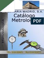 Catalogo-metrologia Ese Te El Mejor (Si Es )