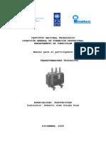 MANUAL DE TRANSFORMADORES TRIFASICOS.pdf