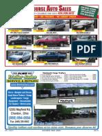 Concourse Auto Sales  - Issue 11