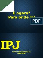 Visão Celular Ipj 2016