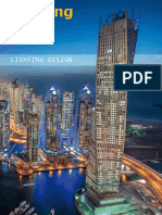 Lighting Design - Disano - Cities of the future