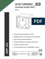 Synchronoscope