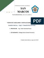 EXAMEN PARCIAL CURSO SERVICIOS E INSTALACIONES MINERAS.docx