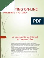 mkt on line