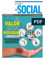 Suplemento Responsabilidad Social 2016