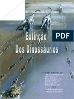 Extinçao dos Dinossaurios