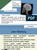 [Slide] Negative Symptoms