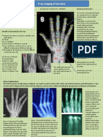 Imaging of the Hand