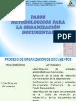 Resumen Pasos Metodolo Organiz Dtal Acuerdo 042 2002
