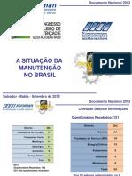 [Abraman] Documento Nacional Manutenção 2013.pdf