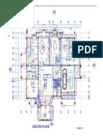House Plans (Blueprints)