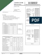 KEC semiconductor