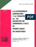 Pedro Arias