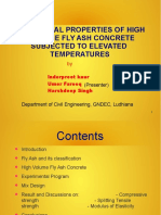 High Volume of Fly ash.ppt