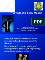 K6-Nutrition and Bone Health