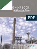 NP800-NP800R GuidaApplicatione A331F