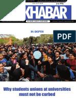 BaKhabar, September 2016