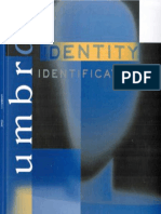 1998 Umbra Identity Identification 1998