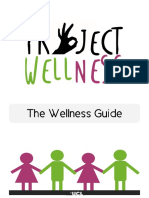 The Project Wellness Guide to University