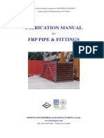 FRP Fabrication Manual