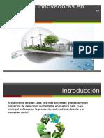 Empresas Innovadoras en Mexico