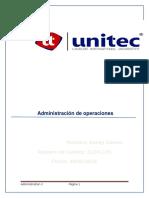 Administración de Operaciones_31341179