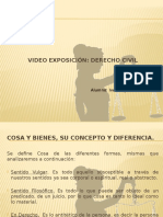 Video Exposicion Civil