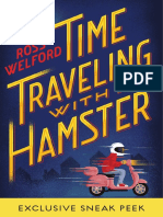 Time Traveling With a Hamster Sneak Peek