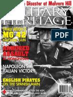 Military Heritage 2013-09