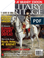 Military Heritage 2013-11