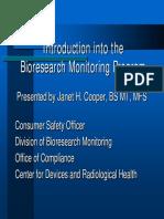 Intro to Bioresearch Monitoring Apr 22 - Cooper.pdf