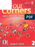 Four Corners 2 Student Book